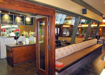 Googie Grill Restaurant